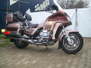 Honda GL 1200 Goldwing '86 | motoplock.pl