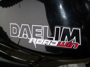 Dealim Roadwin 125 '05 | motoplock.pl